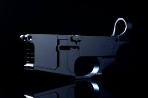 AR15 black - Broken Armory - Manufacturer of High Quality AR15 & 308 80% Lowers