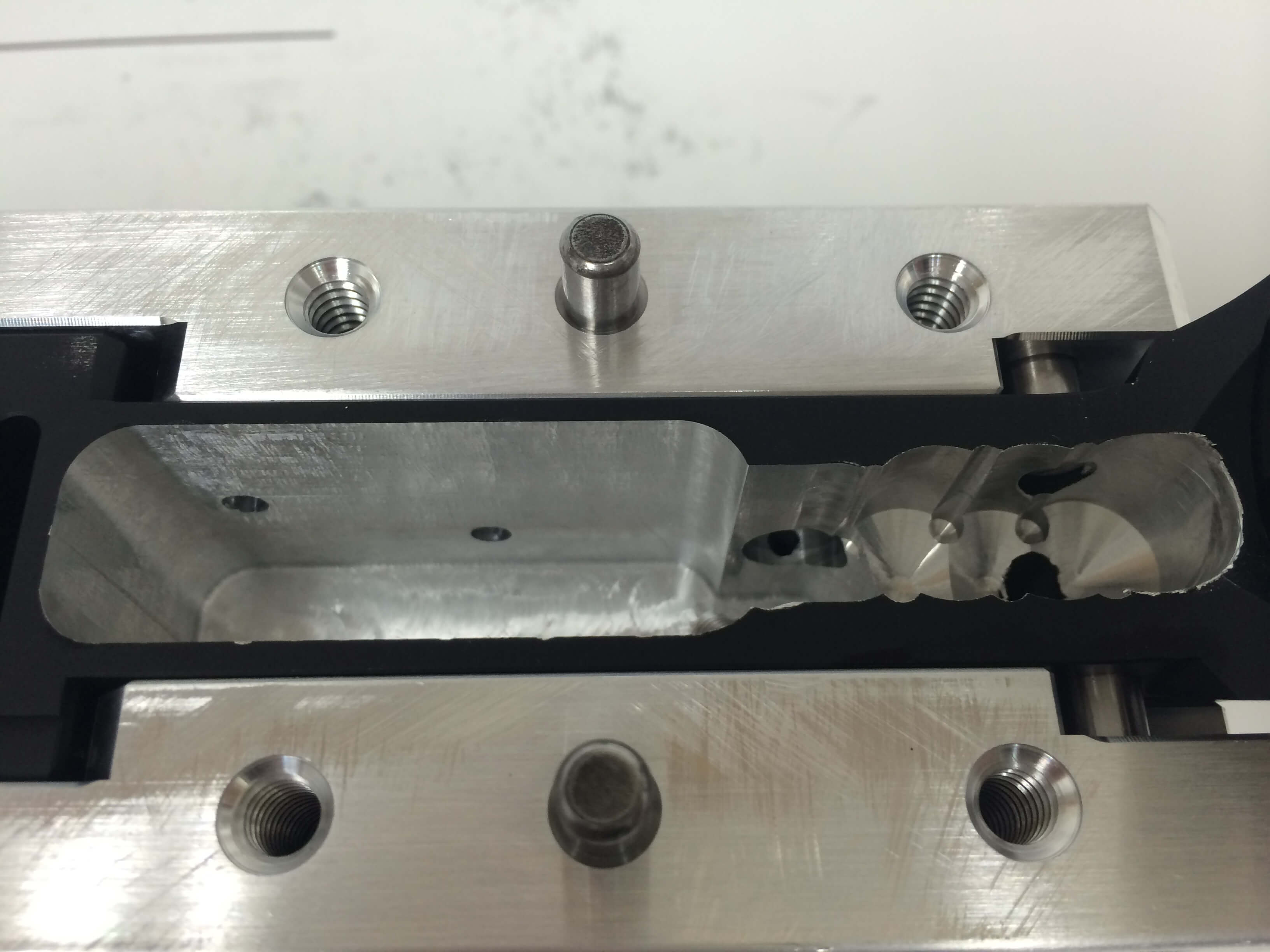 Ar15 Lower Receiver Jig Broken Armory 80 Lower Receivers