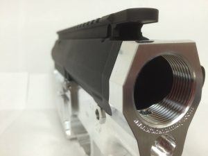Broken Armory - Manufacturer of High Quality AR15 & 308 80% Lowers